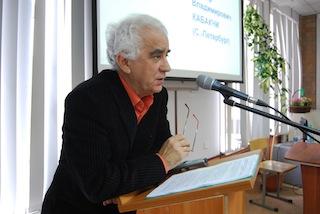Кабакчи Виктор Владимирович