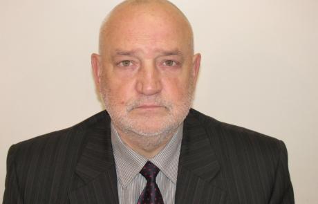 Шашков Юрий Алексеевич