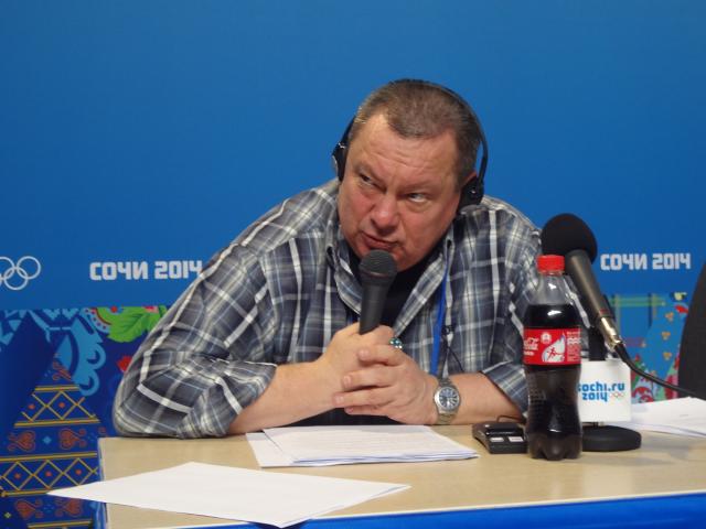 Погодин Борис Петрович