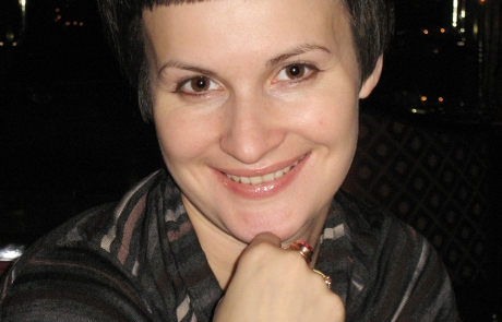 Антонова А.М.