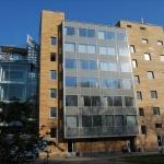 Здание Высшей школы перевода, 18 корпус РГПУ им. Герцена