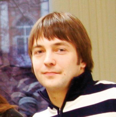 Дмитрий Осадчук
