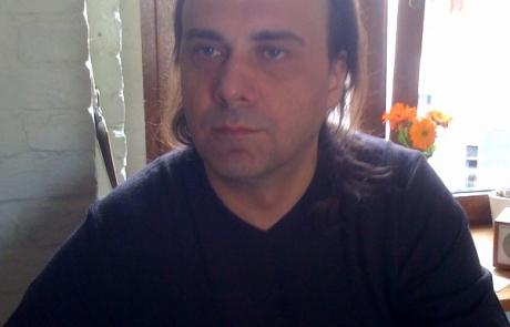 Афонин Сергей Геннадьевич