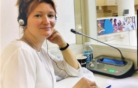 Anastasia Gavrilina
