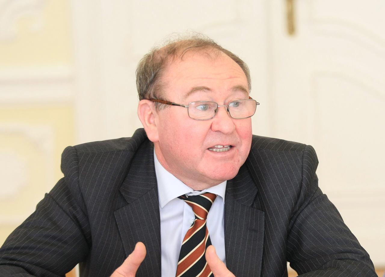 Лукичев Николай Викторович