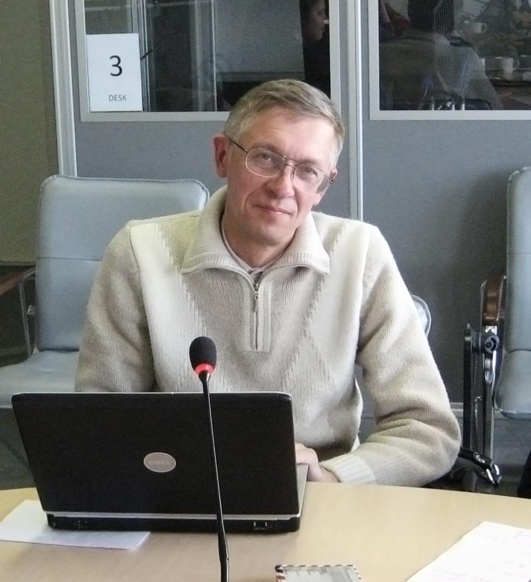Паго Алексей Дмитриевич