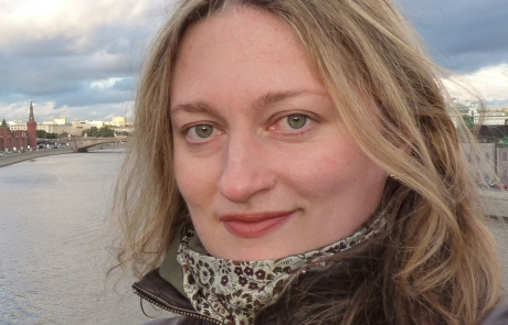 Толстая Мария Алексеевна
