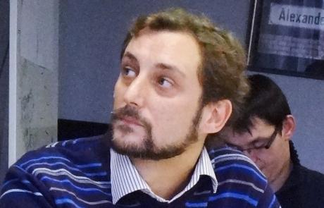Яковлев Сергей Николаевич