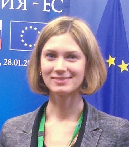 Майя Косова