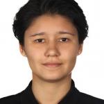 Daria Mandrova