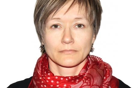 Diana Voronina